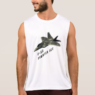 F-22 Fighter Jet, Raptor Singlet