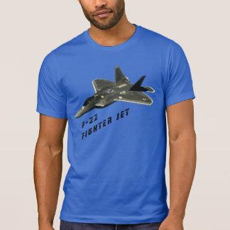 F-22 Fighter Jet, Raptor T-Shirt