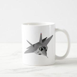 F 22 Raptor Coffee Mug