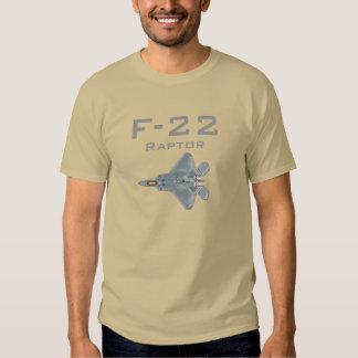 F-22 Raptor Shirts
