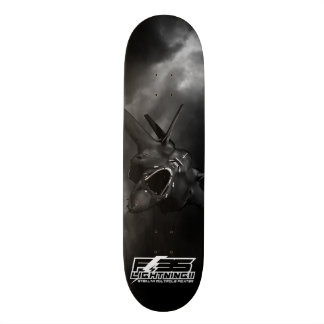 F-35 Lightning II Skate Board