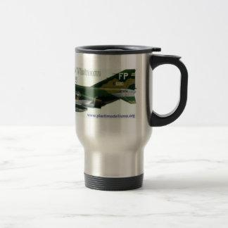 F-4C Phantom II Travel Mug