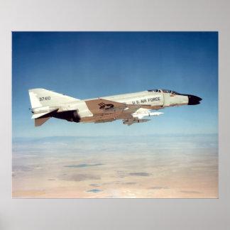 F-4C POSTER