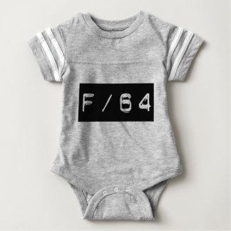 F/64 Baby Bodysuit