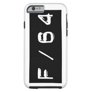F/64 iPhone 6/6s Case