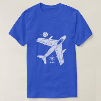 F-86 Sabre Jet T-Shirt