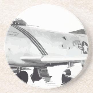 F-86D COASTER