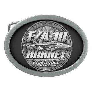 F/A-18 Hornet Belt Buckle Belt Buckle