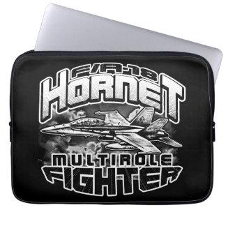 F/A-18 Hornet Computer Sleeve Electronics Bag