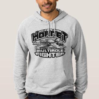 F/A-18 Hornet Hoodie T-Shirt