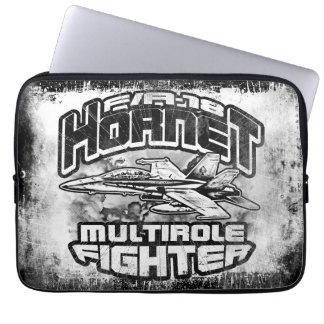 F/A-18 Hornet Laptop Sleeve Electronics Bag