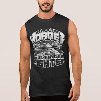 F/A-18 Hornet Sleeveless Shirt T-Shirt