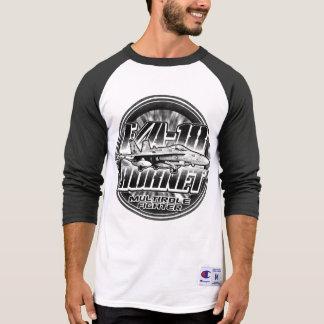 F/A-18 Hornet T-Shirt T-Shirt