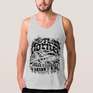 F/A-18 Hornet Tank Top T-Shirt
