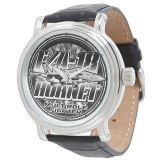 F/A-18 Hornet Watch eWatch Watch