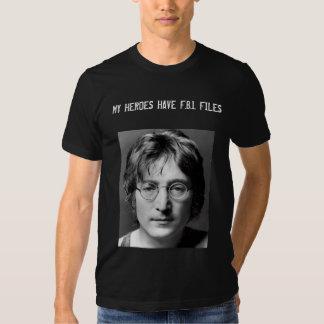 F.B.I. Heroes - Lennon Shirt