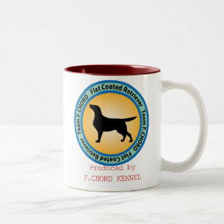 F.CHORD KENNEL original magnetic cup Mug