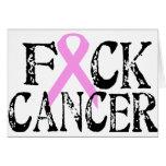 F*CK Cancer Cards