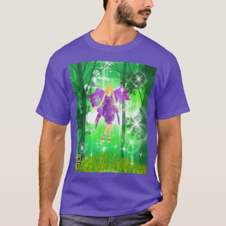 F is for Fairy T-Shirt