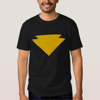 F. L. Remixed Emblem T-Shirt