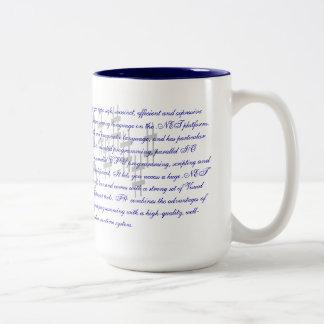 F#-mug