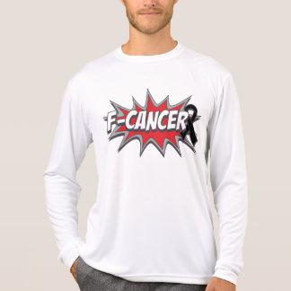 F-Skin Cancer T-Shirt