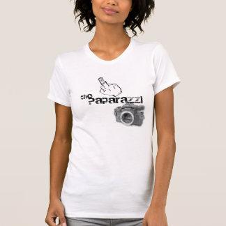 F the Paparazzi T Shirt