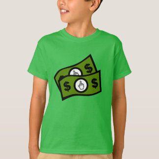F U Money T-Shirt