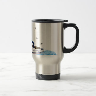 F/V Northwestern Travel Mug