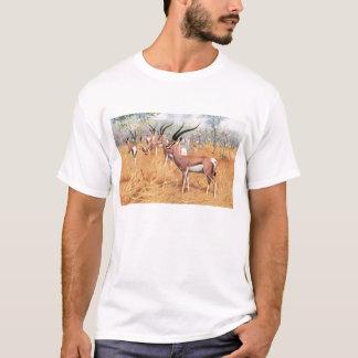 F.W. Kuhnert - Grant's Gazelle T-Shirt