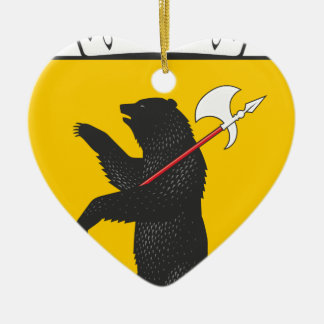 f_Yaroslavl_Oblast_(2011)_without_supporters.svg.p Ceramic Heart Decoration