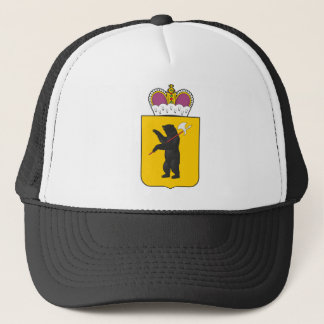 f_Yaroslavl_Oblast_(2011)_without_supporters.svg.p Trucker Hat