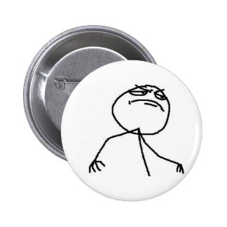 F yea guy! pinback buttons