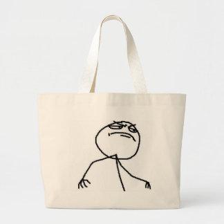 F yea guy! bags