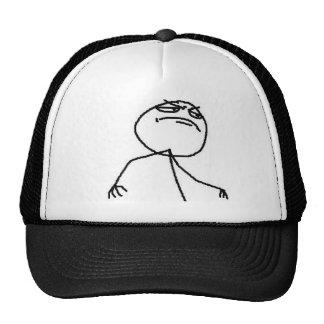 F yea guy! hats