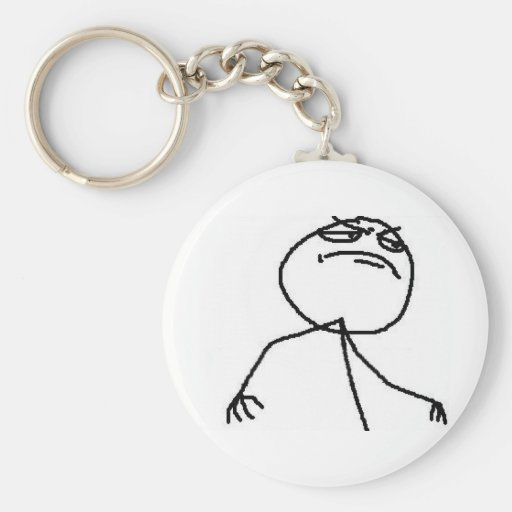 F yea guy! key chains