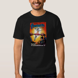 FA - Children of the Golden Amazon T-Shirt