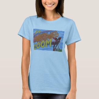 fa-Zoom! T-Shirt