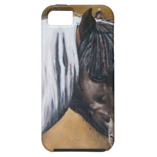 FAA-AfroPony Case For The iPhone 5