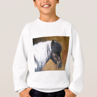 FAA-AfroPony Sweatshirt