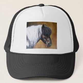 FAA-AfroPony Trucker Hat