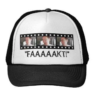 """""""FAAAAKT!"""" CAP"""