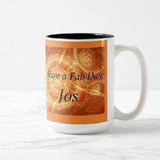 Fab Day Mug