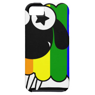 Fab-ewe-lous iPhone 5 Cases