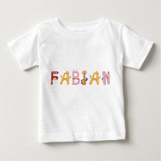 Fabian Baby T-Shirt