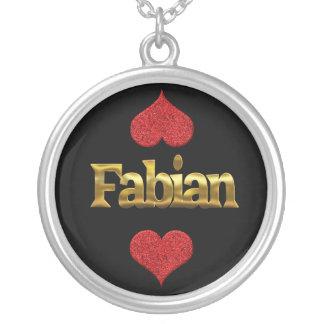Fabian necklace
