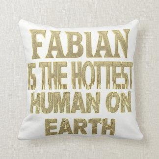 Fabian Pillow