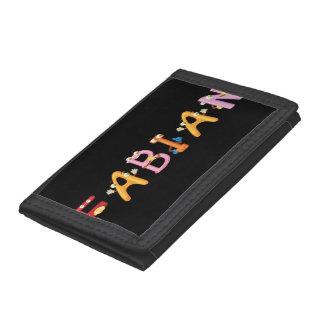 Fabian wallet
