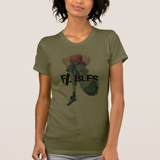 Fables Shirts