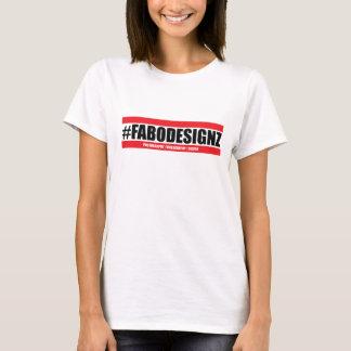 #FaboDesignz T-Shirt